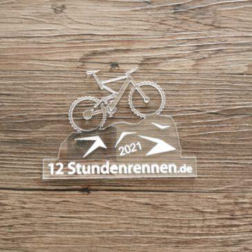 Das 17. Külsheimer 12Stundenrennen wird zum individuellen / virtuellen 12Stundenrennen – auch für E-Mountainbikes –
